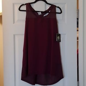 NWT Champion Athletic Wear Tank Top